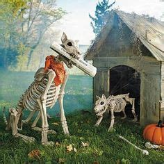 Halloween Division Of The Garden Gnome Inc On Pinterest Halloween Decorations