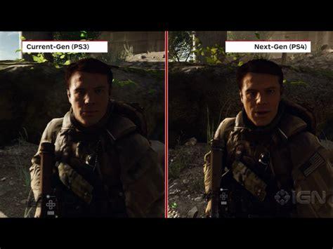 Battlefield 1 Kaset Bluray Bd Playstation 4 Ps4 current vs next graphics comparisons forum