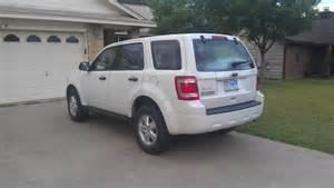 2010 ford escape exterior pictures cargurus