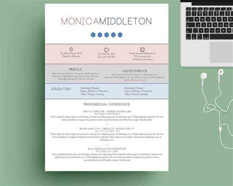brochure templates kickass creative resume templates sle templatex1234