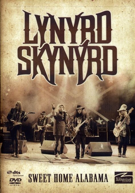 Sweet Home Alabama by Lynyrd Skynyrd On Black Sabbath Pink Floyd