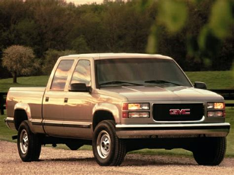 2000 gmc sierra 3500 reviews specs and prices cars com