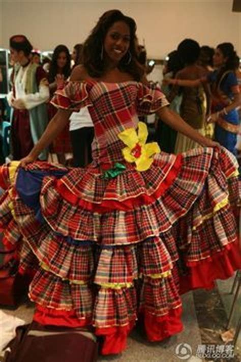Jamaican Search Jamaican Traditional Clothing Search World