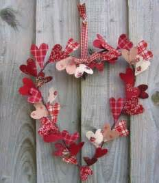 valentines day decoration 28 cool heart decorations for valentine s day digsdigs