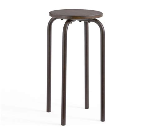 Pottery Barn Bar Stool Stacking Counter Stool Pottery Barn
