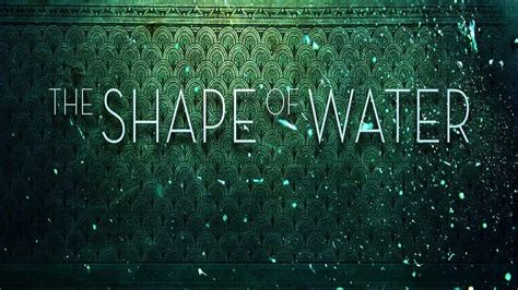 shape  water wallpapers wallpaper cave