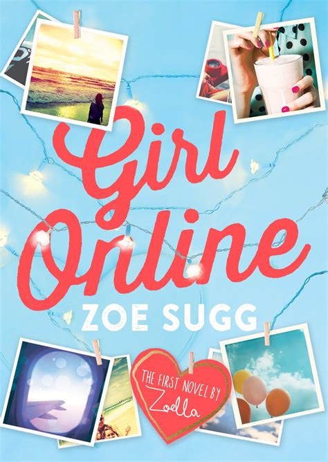 Girl online zoe sugg summary definition