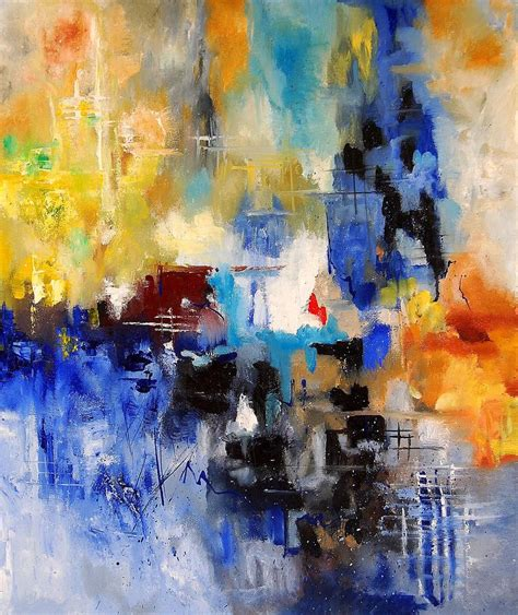 relaxing paintings fine art america abstract 6791070 painting by pol ledent