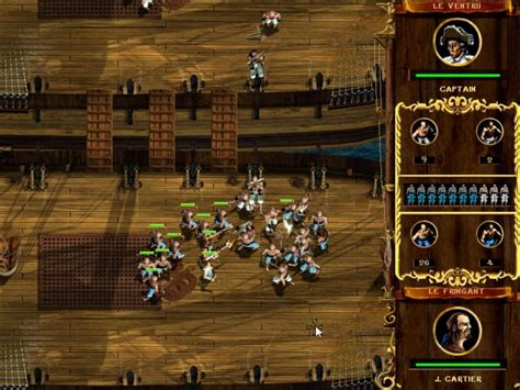 pavillon noir pirate corsairs gold screenshots hooked gamers