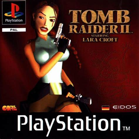 emuparadise game ps1 tomb raider ii starring lara croft e iso download