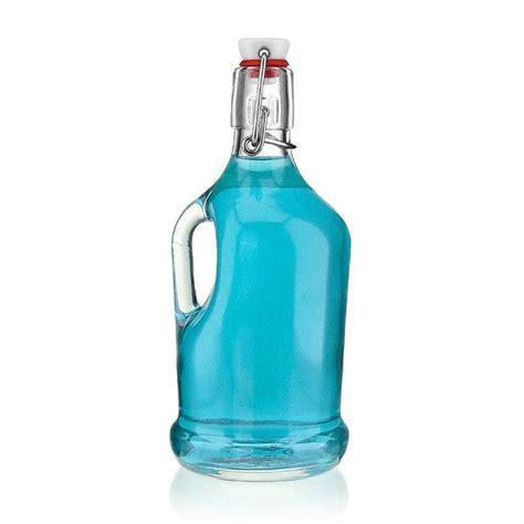 ml swing stopper bottle classica world  bottlescouk