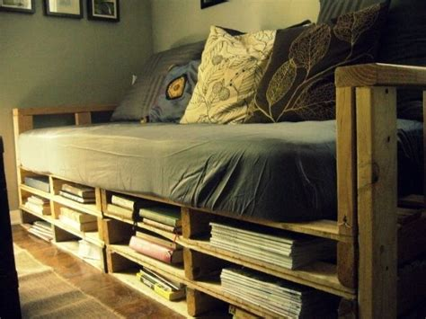 book bed pallet beds ideas for frames and bases founterior