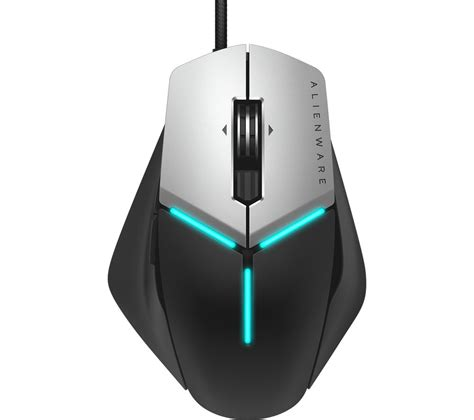 Advance Mouse Gaming Mg888 A dell alienware advanced aw958 optical gaming mouse deals pc world