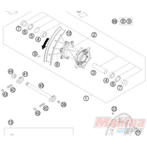 ktm 500 exc wiring harness diagram imageresizertool 05 ktm 125 sx parts diagram imageresizertool