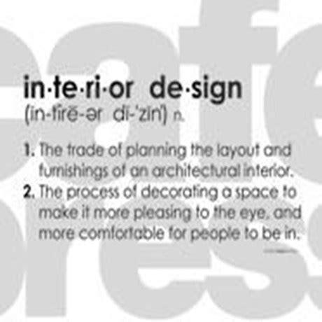 interior design definition mug by culvercreative