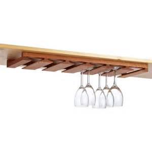 best 25 hanging wine glass rack ideas on