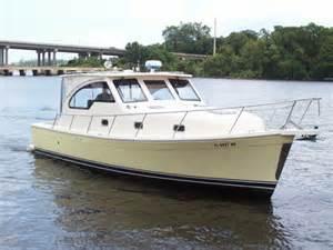 Twin City Upholstery 2005 34 Mainship 34 Pilot Sedan Rum Runner Ii For Sale In