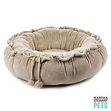 petsmart cat beds martha stewart pets 174 convertible cat bed cat beds petsmart
