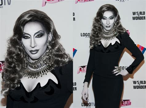 Detox Drag Without Makeup by Marvelous Greyscale Makeup Transformation By The Talented