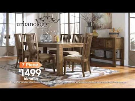 Lecornu Dining Tables Furniture Homestore Catalogue Out Now
