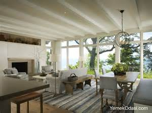 yemek odas ve salon dizayn yemek odas ve dekorasyon living room dining room combination small spaces