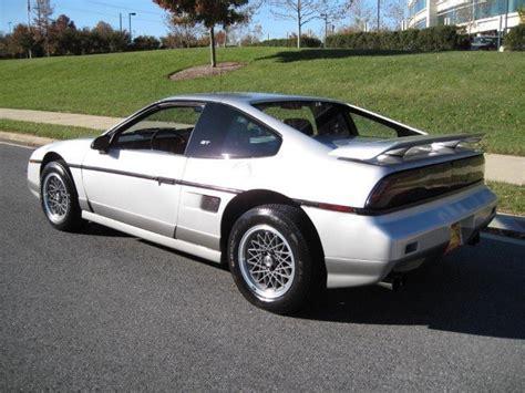 automotive repair manual 1987 pontiac fiero seat position control 1987 pontiac fiero 1987 pontiac fiero for sale to buy or