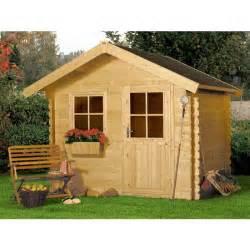 abri de jardin en bois carrefour meilleures id 233 es