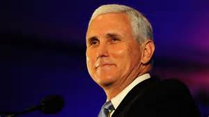 mike pence mike pence trump s reported vp pick said quot smoking doesn