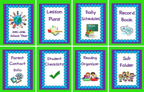 printable lesson plan cover page lesson plan cover page template www pixshark com