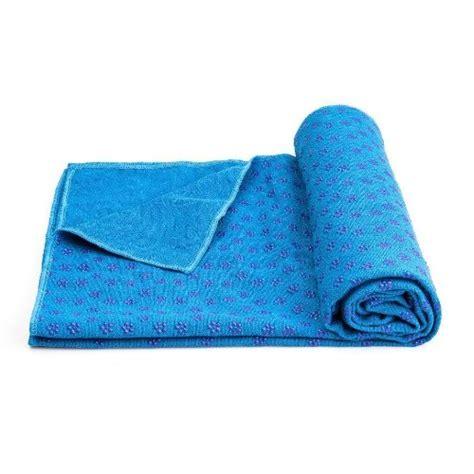 5 Best Hot Yoga Towel ? The ultimate hot yoga companion
