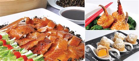 new year signature dishes new signature dishes at silver waves restaurant chatrium