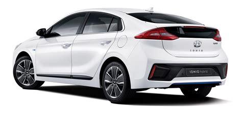 Hyundai Motor by Primicia De Hyundai Con Su Nuevo Ioniq Locos Motor