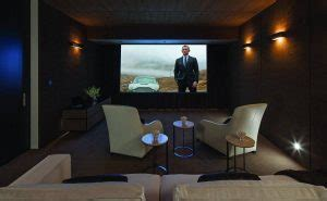 designing building a home theater 2 creating a home