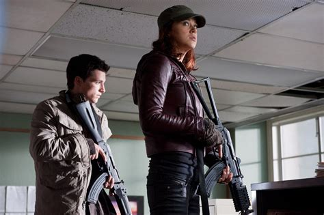 red awn new tv spot for red dawn