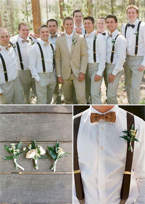 Wedding Attire For Groomsmen by Casual Wedding Groomsmen Attire Oosile Wedding Dress Ideas