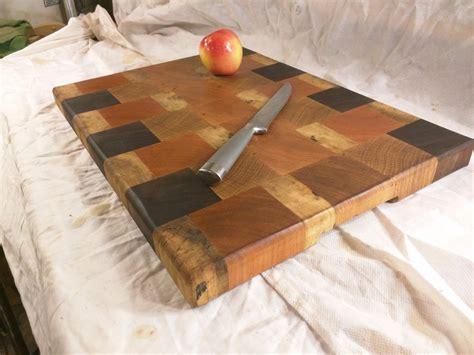 Another Big Block Butcher Block Cutting Board By Joeinde