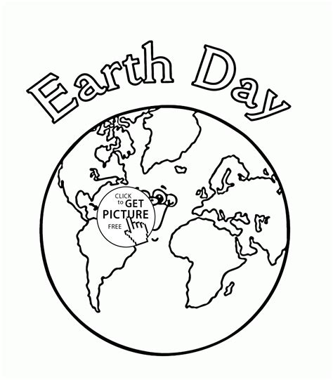 coloring book earth day earth day coloring page for coloring pages