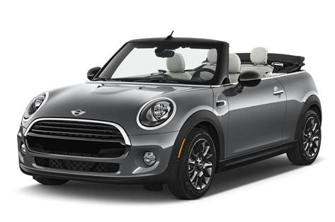 A Mini Cooper Convertible by 2016 Mini Cooper S Convertible Review