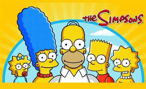 imagenes de la familia simpson los simpson la 250 nica familia de la que nunca te cansas