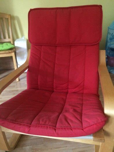 ikea armchair sale red ikea armchair for sale in castleknock dublin from mariap