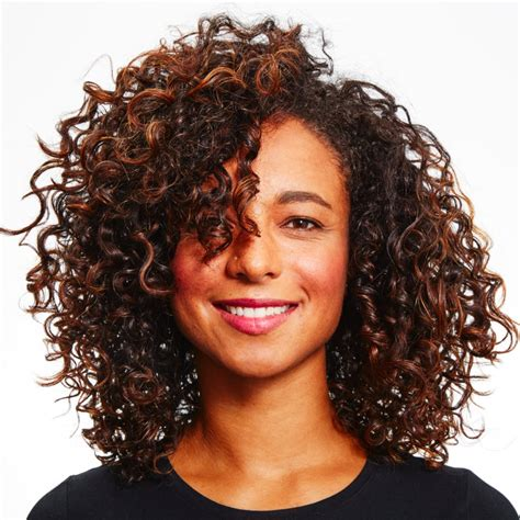 hair curly curly hair styling tips popsugar