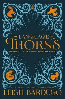 the language of thorns children s books waterstones