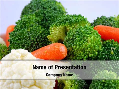 powerpoint templates vegetables free download fresh vegetables powerpoint templates fresh vegetables