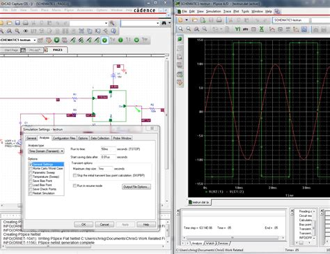 orcad 9 1 layout free download pspice schematics installer downloads circuit design and