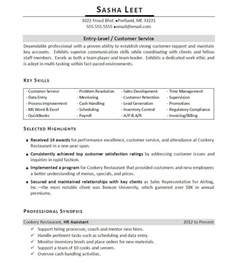 Cover Letter Skills Exles by Entry Level Nursing Resume Sales Nursing Lewesmr