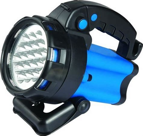 Led Spotlight Portable Light Outdoor Light Yuyao
