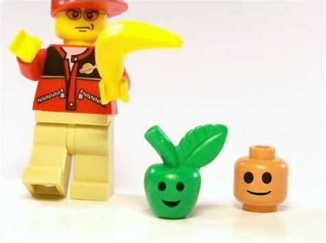 Gelang Lego Banana Kalung Lego Banan lego annoying orange lego annoying orange hey banana