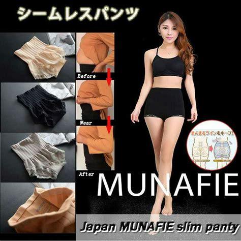 Celana Munafie Slimming Pant munafie slimming munafie slimming celana