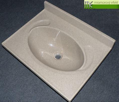 waschbecken retro design waschbecken retro 60 mit granit oberfl 228 che waschbecken