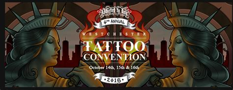 westchester tattoo convention addicted to ink s westchester convention torres